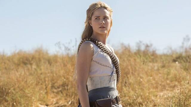 Westworld: Evan Rachel Wood tampoco entiende la segunda temporada