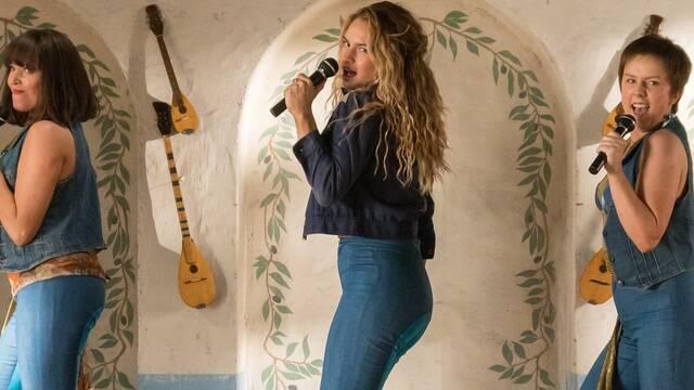 'Mamma Mia 2' nos hace cantar 'Dancing Queen' con su nuevo tráiler musical