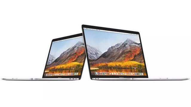 Apple anuncia sus nuevos MacBook Pro de 13 y 15 pulgadas