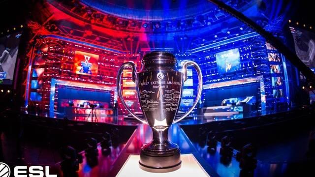 Intel Extreme Masters regresa a Katowice, Polonia, en 2019