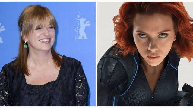 Cate Shortland dirigirá la película de 'Viuda Negra' de Marvel