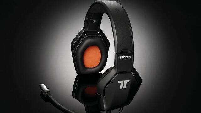 Mad Catz vende su marca de audio Tritton a una empresa californiana