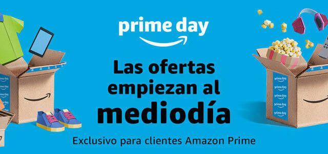 Amazon Prime Day: Rastreamos las mejores ofertas