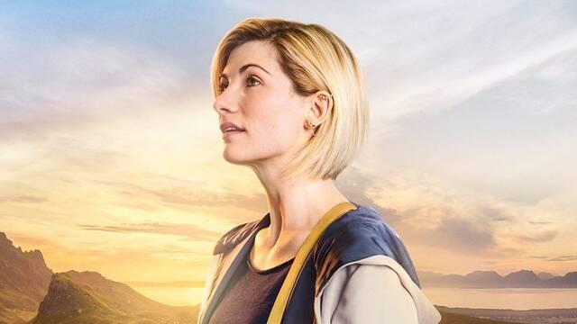 Estos serán los acompañantes de la nueva Doctora Who