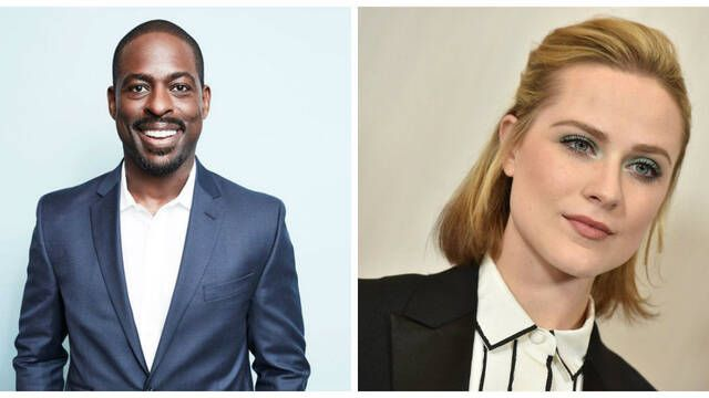 Sterling K. Brown y Evan Rachel Wood se unirían a 'Frozen 2'
