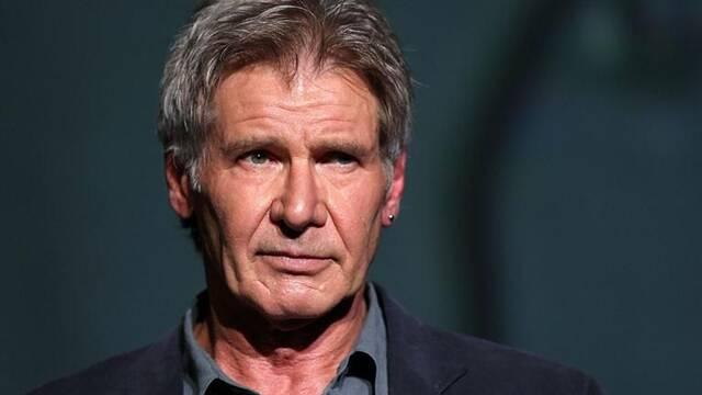 Harrison Ford en conversaciones para protagonizar 'Call of the Wild'