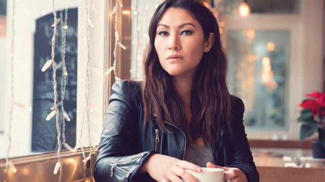 Eleanor Matsuura será Yumiko en la Temporada 9 de 'The Walking Dead'