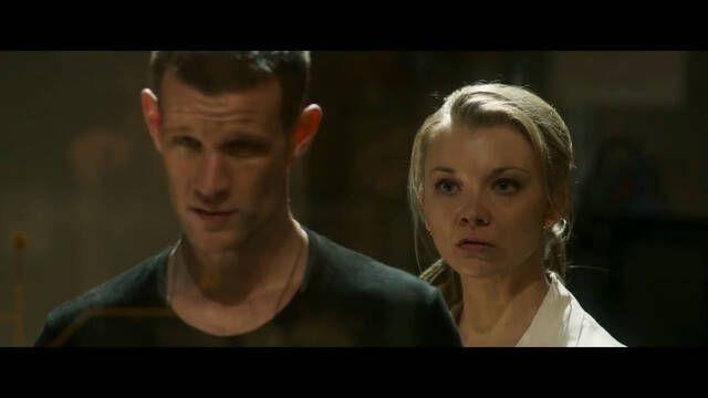 Natalie Dormer y Matt Smith hablarán con los zombis en 'Patient Zero'