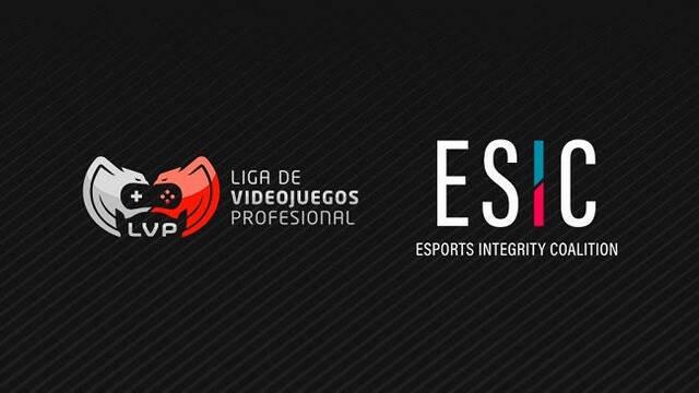 LVP adopta la nueva reglamentación de la Esports Integrity Coalition