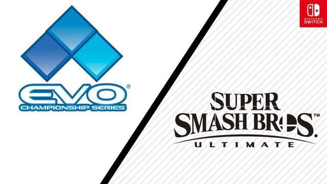 Super Smash Bros. Ultimate podrá jugarse en el EVO 2018