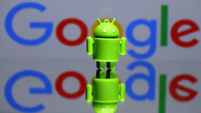 """Europa multa a Google con 4340 millones de euros por el """"monopolio Android"""""""