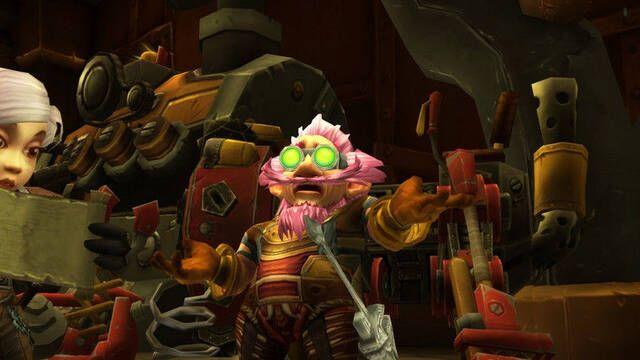 """World of Warcraft renuncia a la """"pantalla completa"""" y ya es compatible con DirectX 12"""