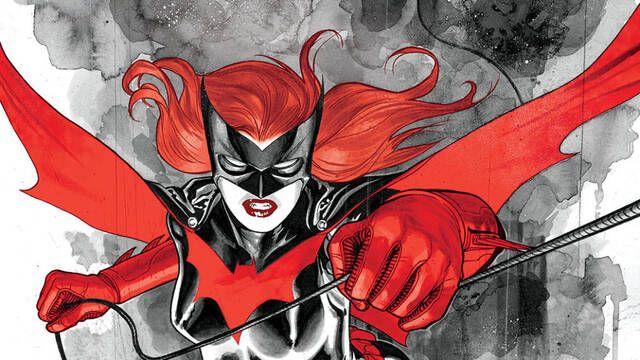 Preparan una serie que seguirá las aventuras de Batwoman