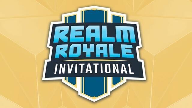 Realm Royale también tendrá competiciones de esports
