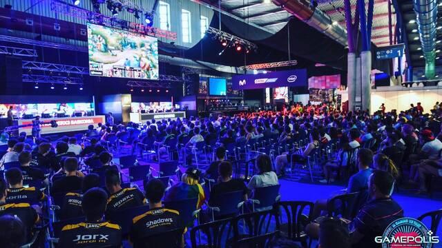 Gamepolis tendrá torneos de Fortnite con 4500 euros en juego