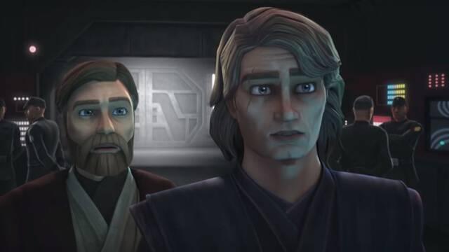 Star Wars: The Clone Wars tendrá nuevos episodios y tenemos su tráiler
