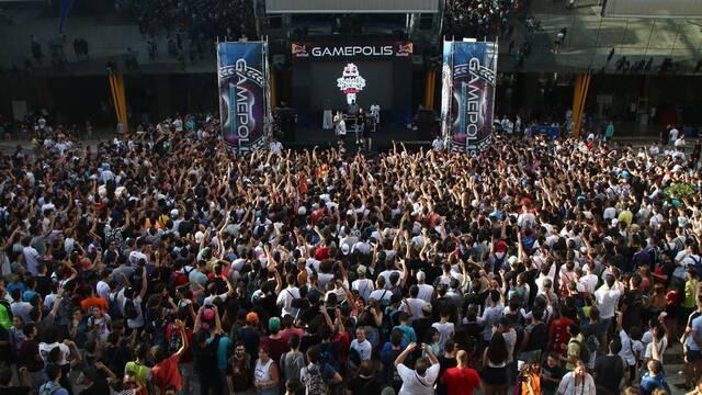 Gamepolis superó los 52.000 visitantes durante sus tres días de feria