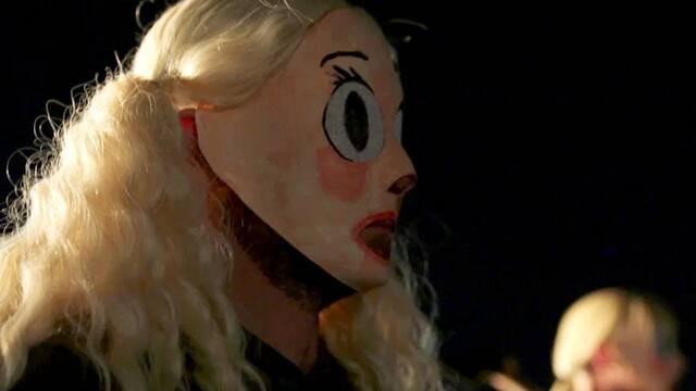 Llega un nuevo tráiler de la serie de 'The Purge' desde la Comic-Con