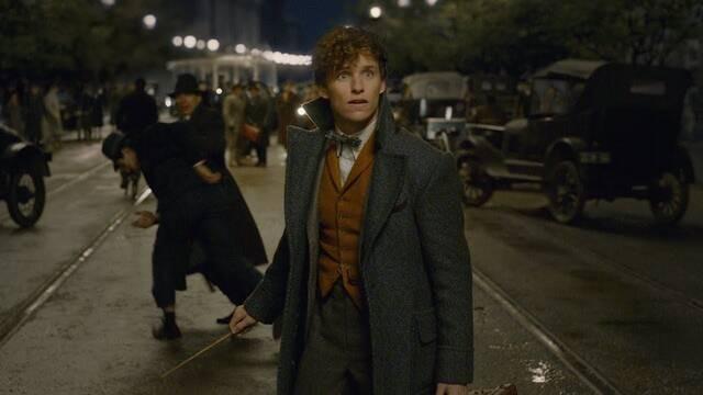 Así es el mágico tráiler de 'Los Crímenes de Grindelwald'