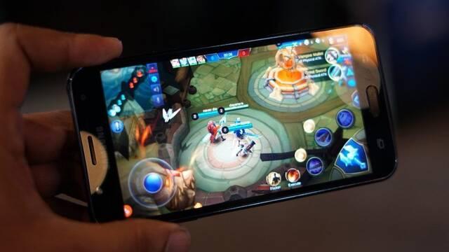 Rumor: Samsung está preparando su móvil para gamers