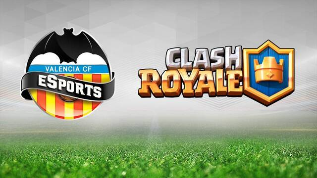 El Valencia anuncia su salida de la Superliga Orange de Clash Royale