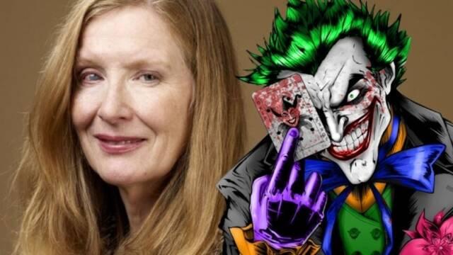 Frances Conroy en conversaciones para Joker
