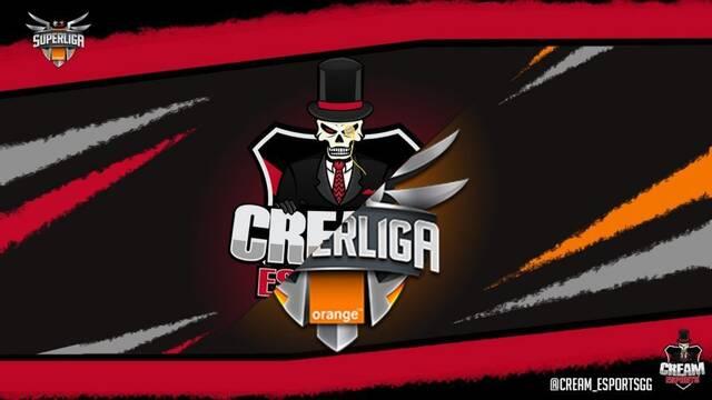 Cream Esports ocupará la plaza del Valencia en la SLO de Clash Royale