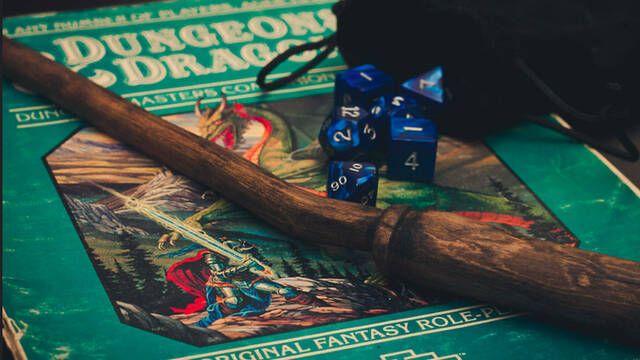 Dungeons & Dragons aspira a convertirse en un esport