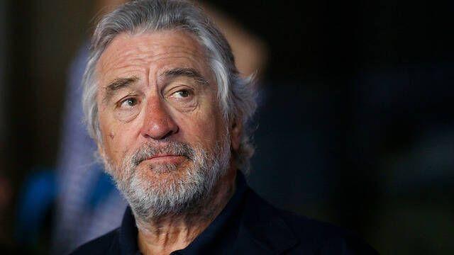 Confirmado: Robert De Niro en conversaciones para unirse a 'Joker'