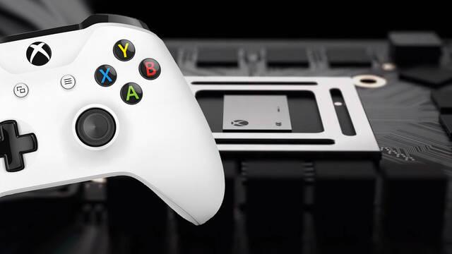 La próxima Xbox tendrá un modelo basado en el juego vía streaming