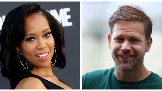 Matthew Davis y Regina King indican que volverían a 'Una Rubia Muy Legal 3'