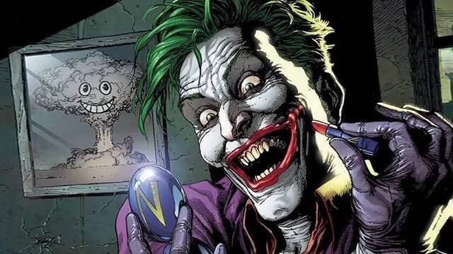'Joker' de Joaquin Phoenix podría contar con un nuevo villano