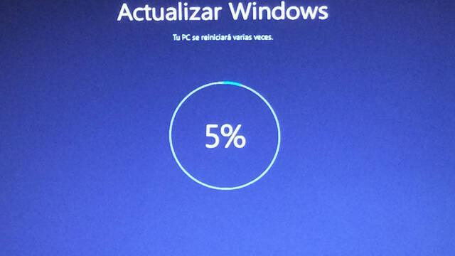 Windows 10 utilizará el aprendizaje automático en sus actualizaciones
