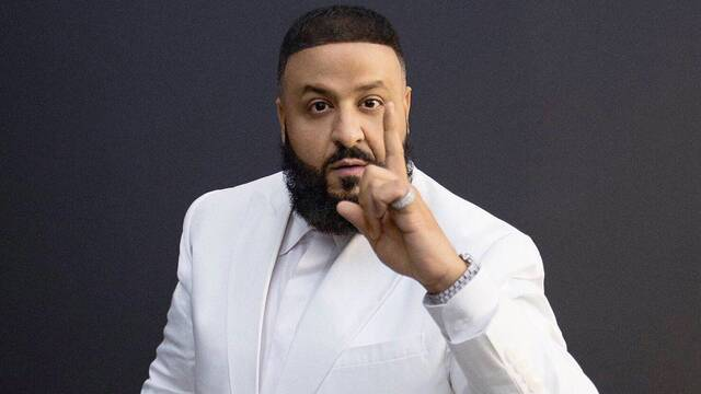 DJ Khaled actuará en las finales de la Overwatch League
