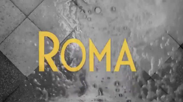 Alfonso Cuarón comparte el tráiler de 'Roma'