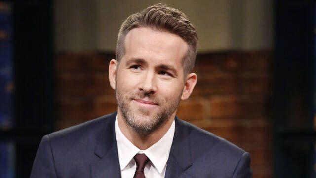 Ryan Reynolds prepara una nueva versión de Mi pobre angelito