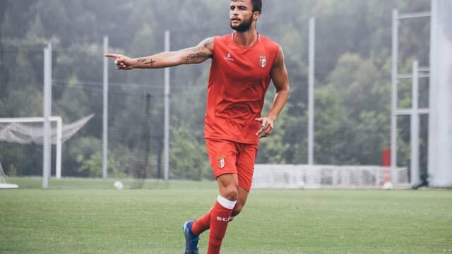 El club de fútbol SC Braga apuesta por un equipo de CS:GO