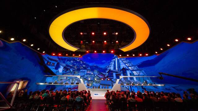 En directo: Gran final de la Overwatch League