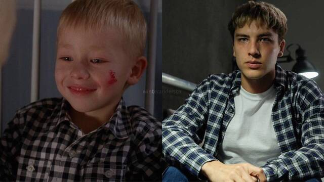 Cody Fern será Michael Langdon en 'AHS: Apocalypse'