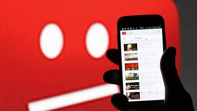 Los vídeos verticales de YouTube llegan a PC