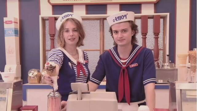 Se retrasa la tercera temporada de Stranger Things
