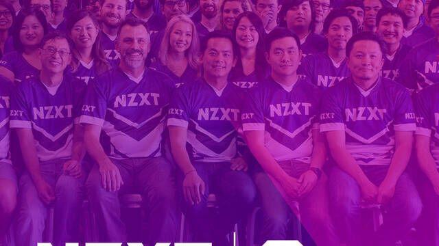 NZXT adquiere Forge, la empresa especialista en herramientas para streamings