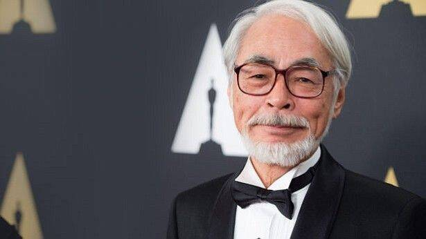 Hayao Miyazaki sigue negándose a unirse a la Academia de Cine de Hollywood