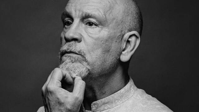 John Malkovich estará con Jude Law en 'The New Pope'