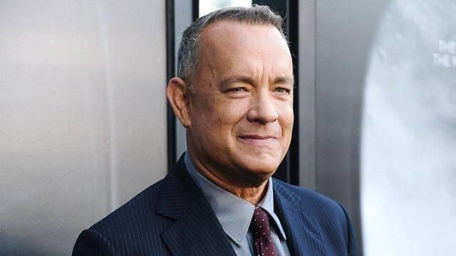 Tom Hanks nos llevará a la Segunda Guerra Mundial con 'Greyhound'