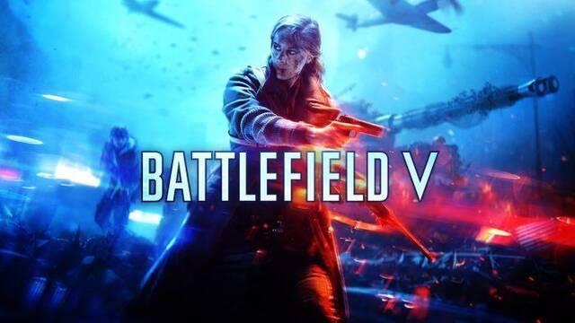 La alfa de Battlefield V funciona mejor en las gráficas AMD