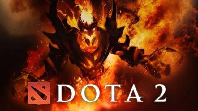 Las competiciones de DOTA 2 son más populares en Twitch que las de LOL