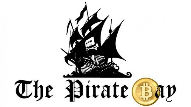 The Pirate Bay vuelve a minar criptomonedas utilizando nuestra CPU
