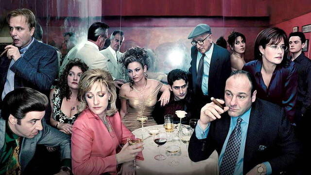 La película precuela de 'Los Sopranos' ya tiene director