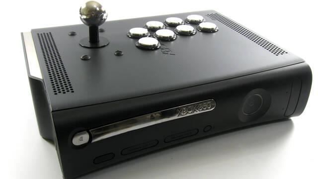 Crea un Arcade Stick para PS4… ¡A partir de una Xbox 360!